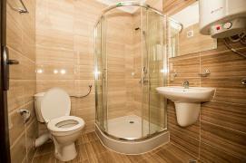 Двухкомнатная квартира на Черноморском побережье Болгарии
