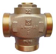 HERZ-TEPLOMIX DN25 Клапан 3-ход. термостатический