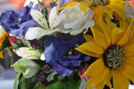 Кондитерские курсы (лепка, декор, цветы, пряники)
