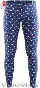 Термобельё Сraft Mix And Match Functional Pants Woman
